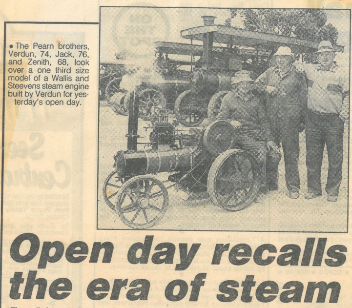 History | Steamworld