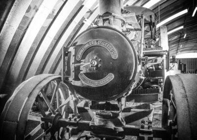 Fowler Engine 15141